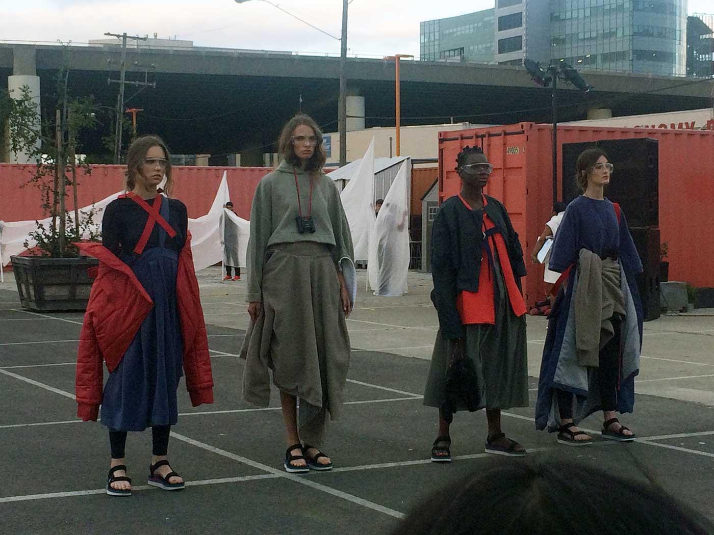 Fashion Design BFA - San Francisco / Oakland | CCA