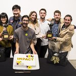 2018 IMPACT Award winners