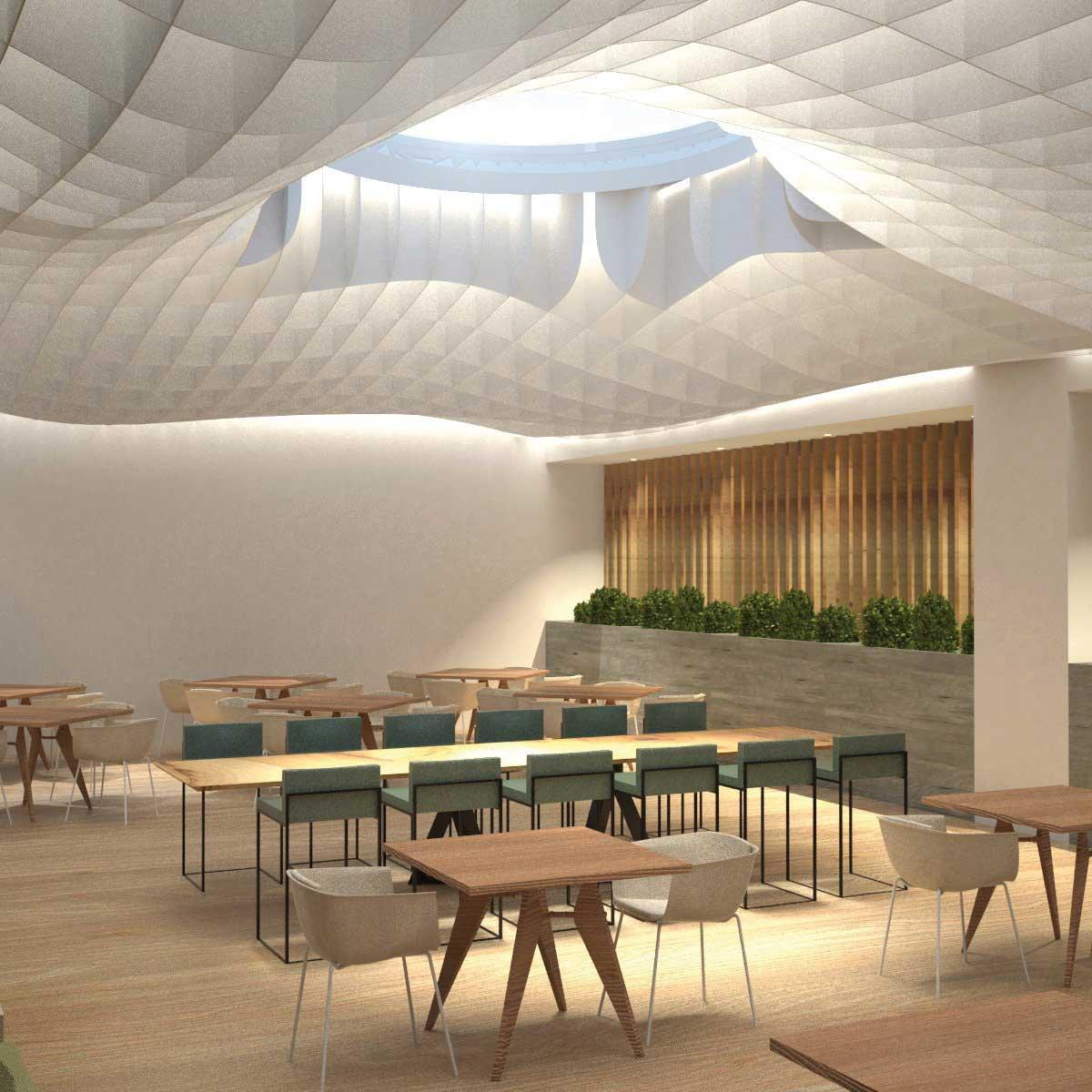 Interoir Design: Interior Design BFA - San Francisco