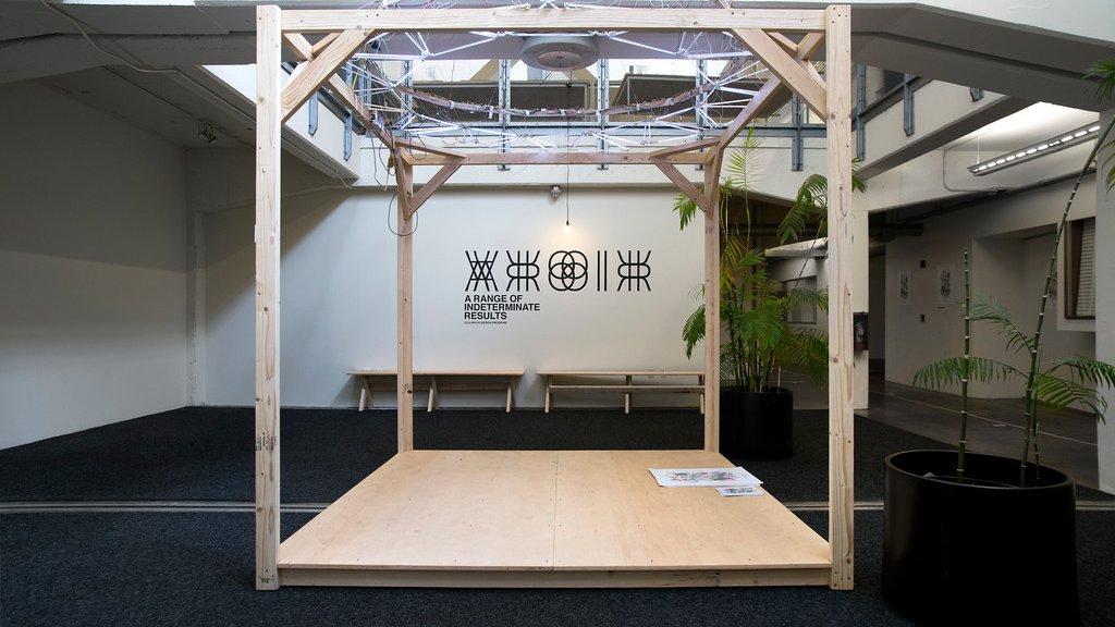 27 - 2015 MFA Design Thesis Show