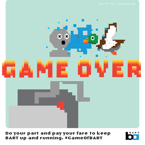 BART game over bird poster.png