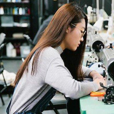 Fashion Design fabric workshops