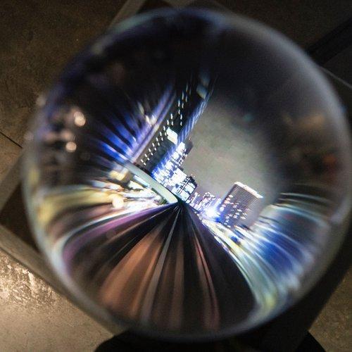 Future (Crystal Ball Series) by JD Beltran and Scott Minneman