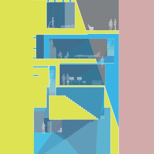 Maker Loft_BArch_Works_YZ