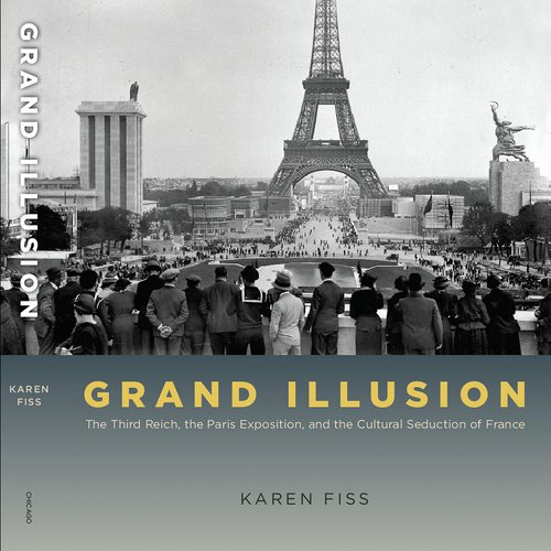 Ren Fiss, Grand Illusion published by University of Chicago Press, 2010.