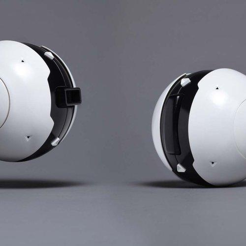 Jaiyi Zheng, Industrial Design, ISS Robot