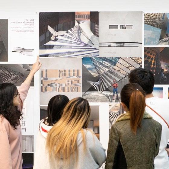 Art Institute Of California Interior Design