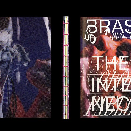 Juan Pablo Rahal, Brazilian Drag Superstars in Bolsonaros Era, 2020. Paper, Ink. Courtesy of the artist.