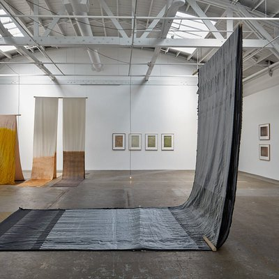 Summer exhibitions at CCA Wattis explore, expand, and disrupt notions of time_header_SD