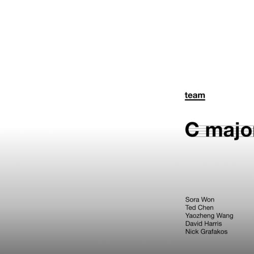 Video still from Curio: Process.