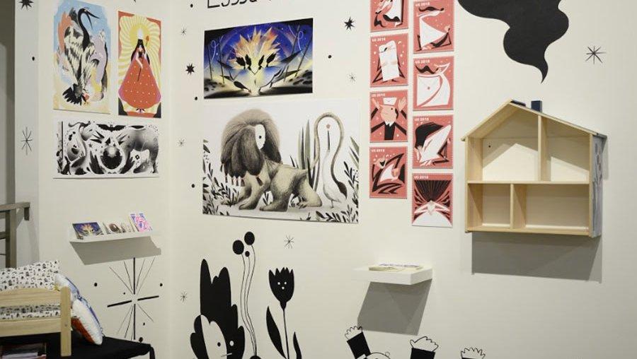 Lyssa Park_BFA Design Senior Exhibition_story feature_MB