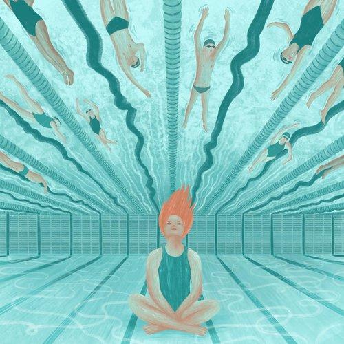 Swim, Thien-Huong Vu