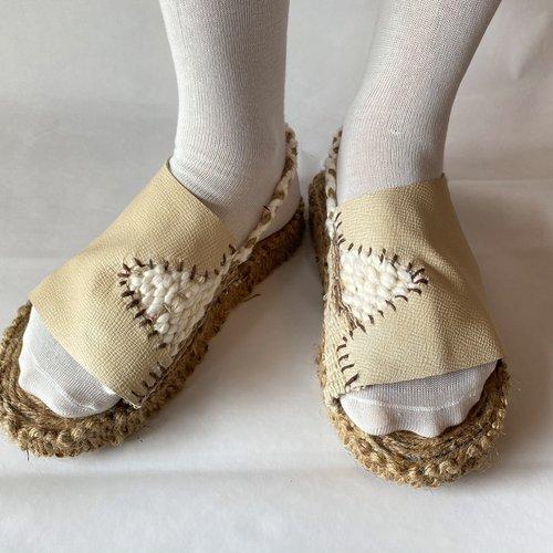 Shoe design concept by Melissa Rodriguez.