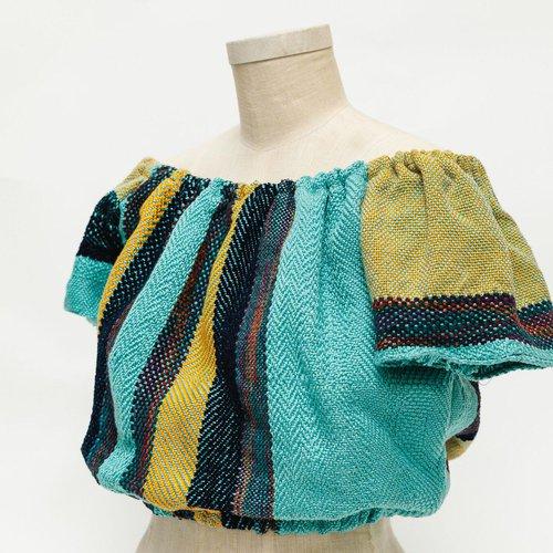 Fashion design by Melissa Rodriguez.