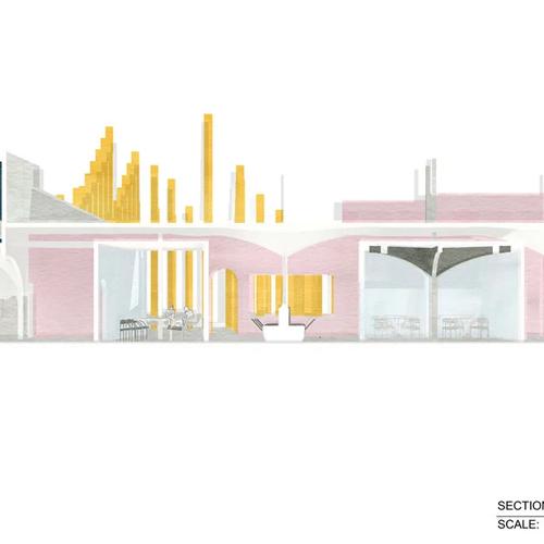 Conor Daly (BFA Interior Design 2021)
