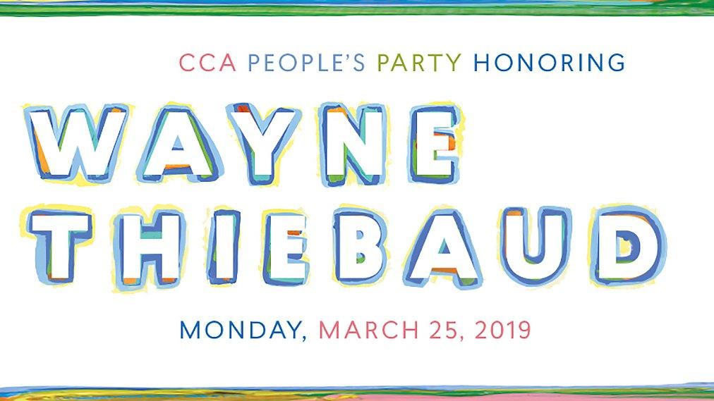 2019 Gala Benefit for Wayne Thebauld