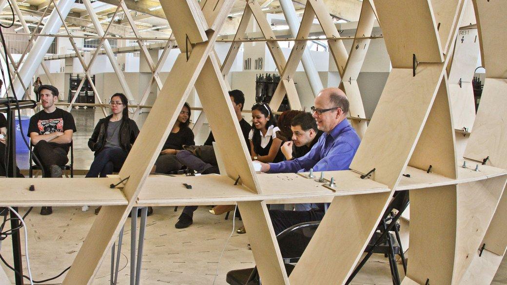 Bijangos School Pavilion for Architecture Build Lab_feature_MB