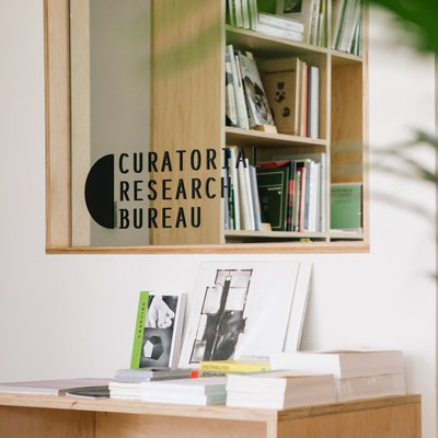 Curatorial Practice Bureau at CCA