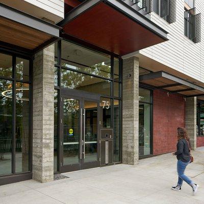 Explore student housing