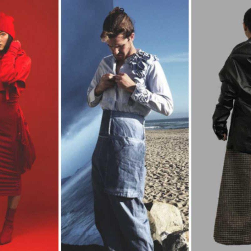 Fashion Design Bfa San Francisco Oakland Cca