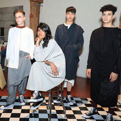 Media Coverage_Fashion Experience 2018