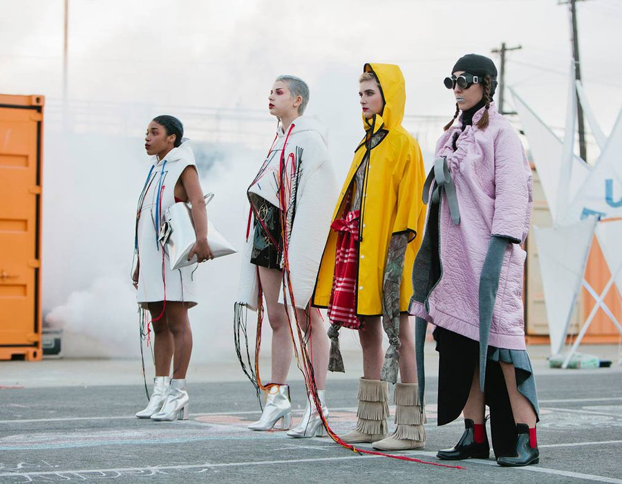 Fashion Experience 2017