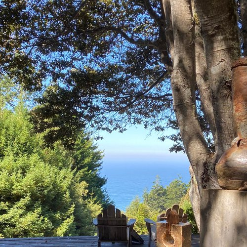 Exclusive stay at Sea Ranch Home designed by Charles Moore and William Turnbull, Jr. Value: priceless.