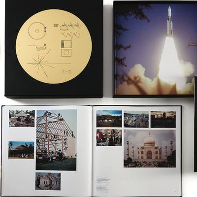 Lawrence Azerrad - Aspiration by Design_The Voyager Golden Record_event feature_limited use_MB
