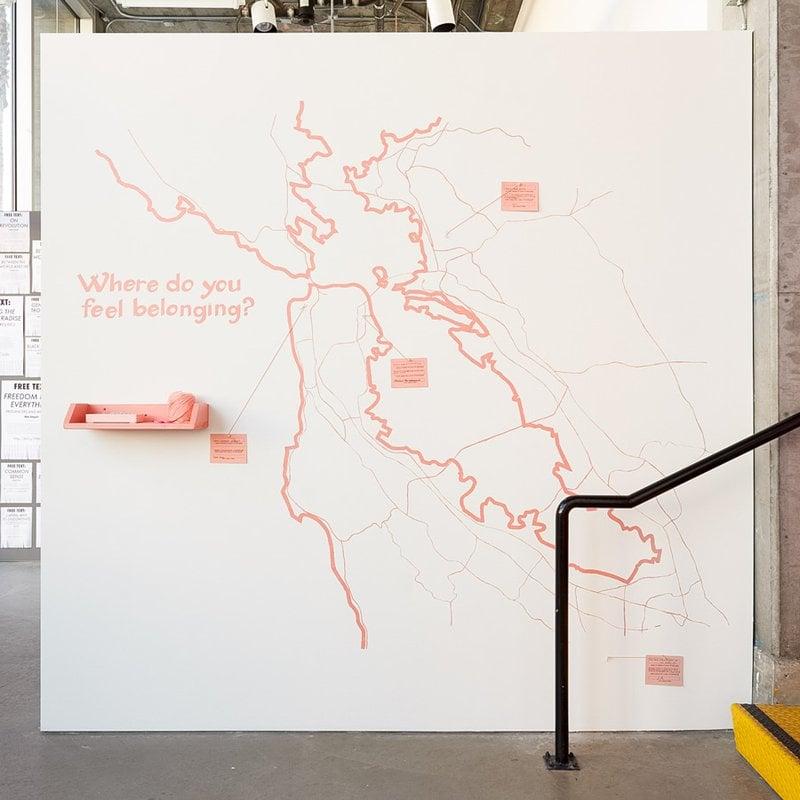 Admissions - San Francisco / Oakland   CCA
