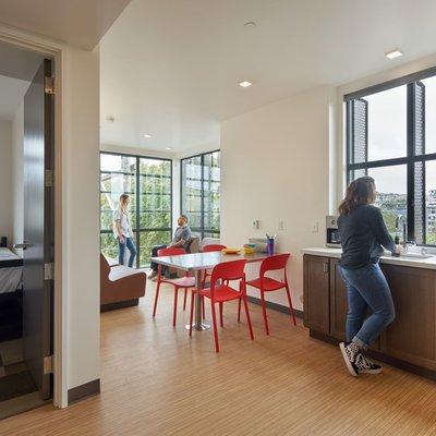 Blattner Hall Housing