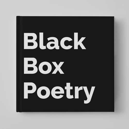 Black Box Poetry- A collaborative storytelling game on death and dying