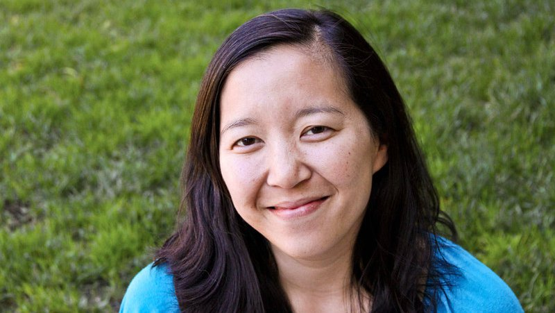 Aimee Phan, Chair of Writing and Literature