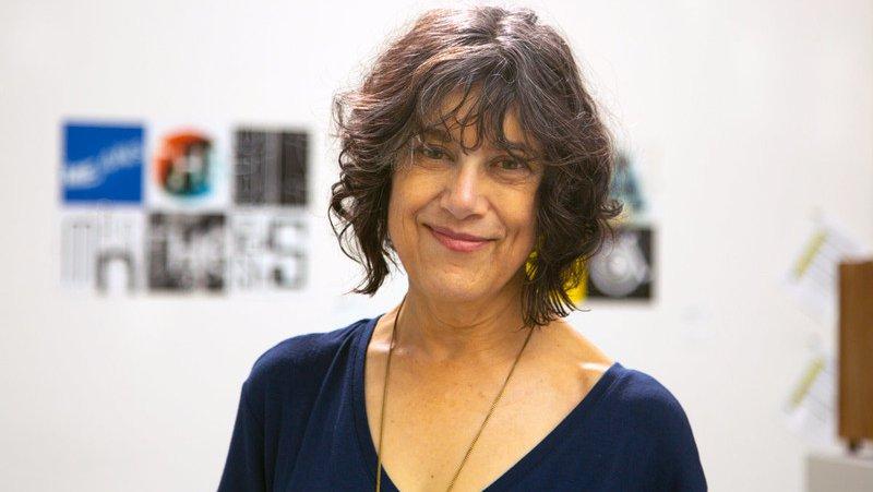 Susan Worthman, Associate Chair of MBA in Design Strategy