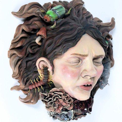 Work by Eleni Berg