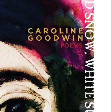 Caroline Goodwin, Old Snow, White Sun