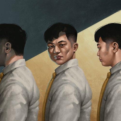 Work by Catherine Joo