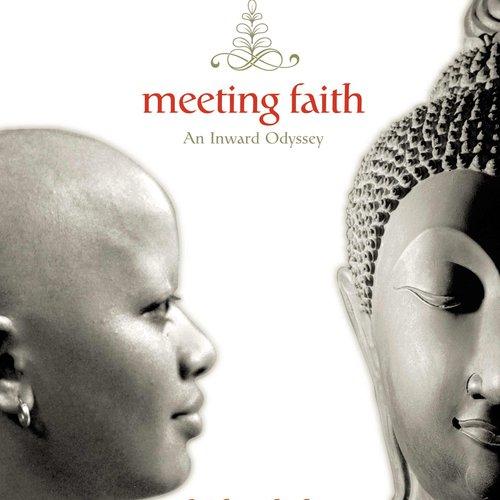 Book cover of Meeting Faith