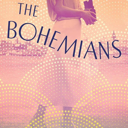 Book cover of The Bohemians