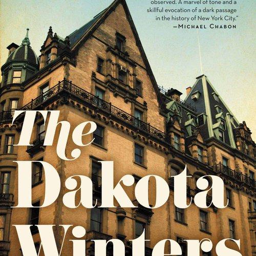 Book cover of The Dakota Winters