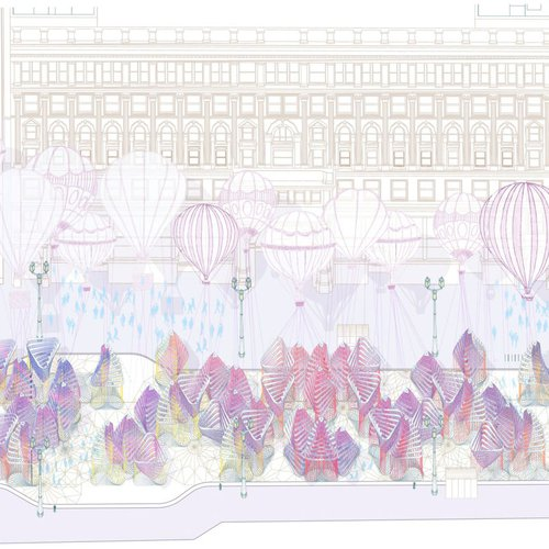 Roxana Breceda, Design Iteration and Exploration I. n/a. Courtesy of the artist.